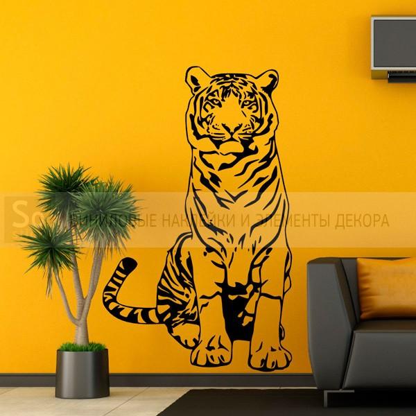 Благородный тигр