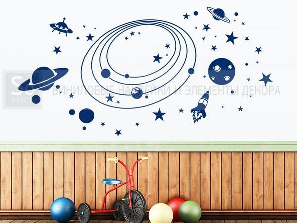 Система галактики