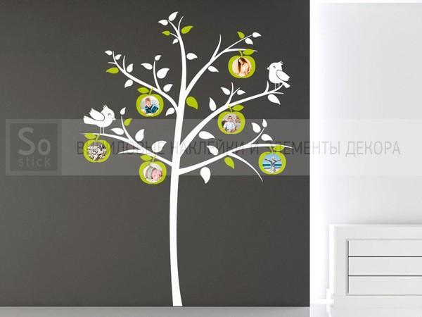 Чудесное дерево
