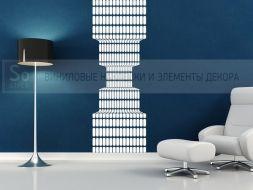 3D колонна