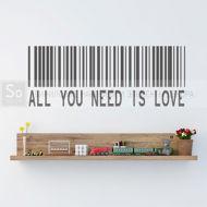 Все, что нужно - это любовь
