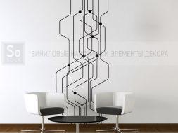 Геометрические линии