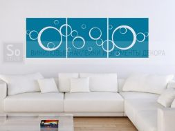 Космические круги