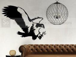 Нападающий орел
