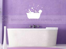 Музыкальная ванна