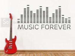 Музыка навсегда