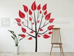 Пламенное дерево