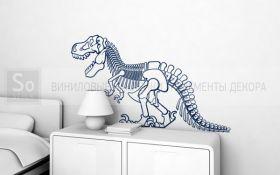 Тирронозавр
