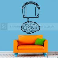 Музыка в мозг